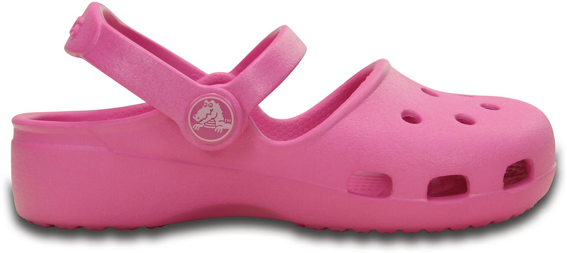 6d2a10b1cbe7 Crocs karin sandalen kinderen roze online bij outdoor shop jpg 2013x900  Crocs foam machine